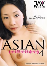 Asian Intentions 4 Porn Video