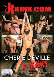 Buy Cherie DeVille Is Kinky