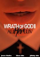 Wrath of God II Porn Video