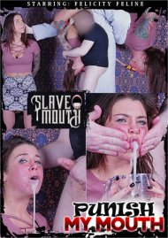 Slavemouth: Punish My Mouth Porn Video