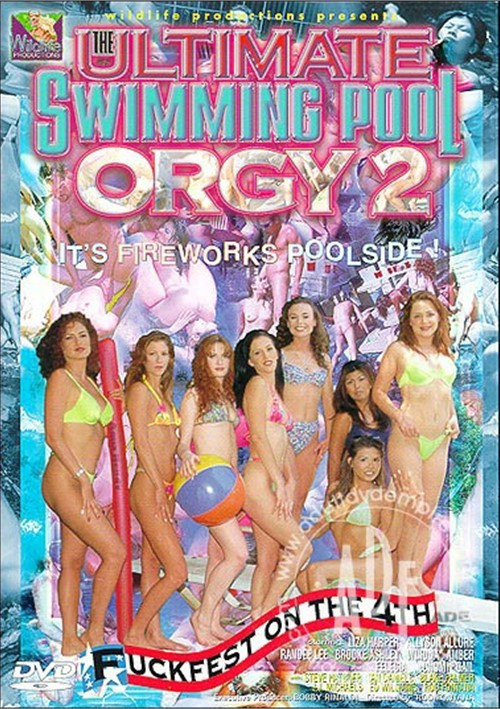 Swimming pool xxx movie