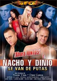 Nacho y Dinio Se Van de Putas Porn Video