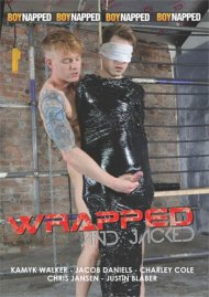 Wrapped and Jacked Porn Movie