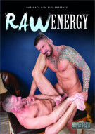 Raw Energy Boxcover