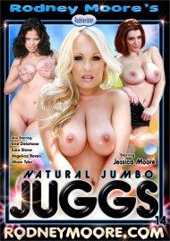 Natural Jumbo Juggs 14 image