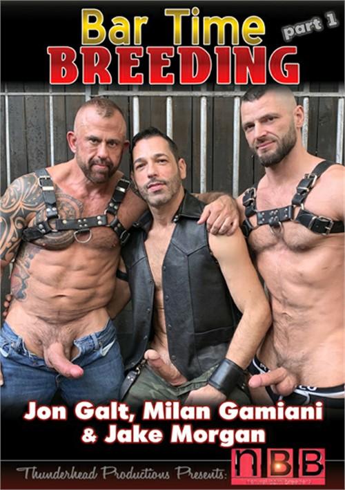 Jon Galt, Milan Gamiani & Jake Morgan Part I Boxcover