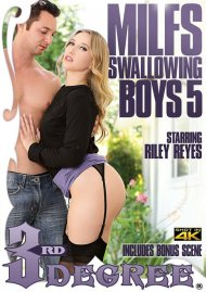 Buy MILFS Swallowing Boys 5