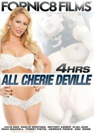 All Cherie DeVille - 4 Hours Porn Video