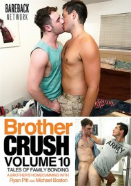 Brother Crush Vol. 10 image