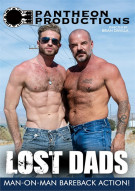 Lost Dads Boxcover