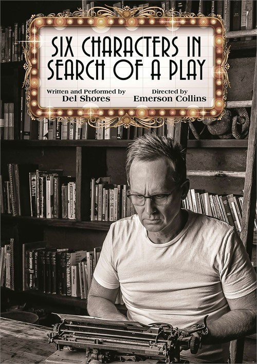 Six Characters in Search of a Play image
