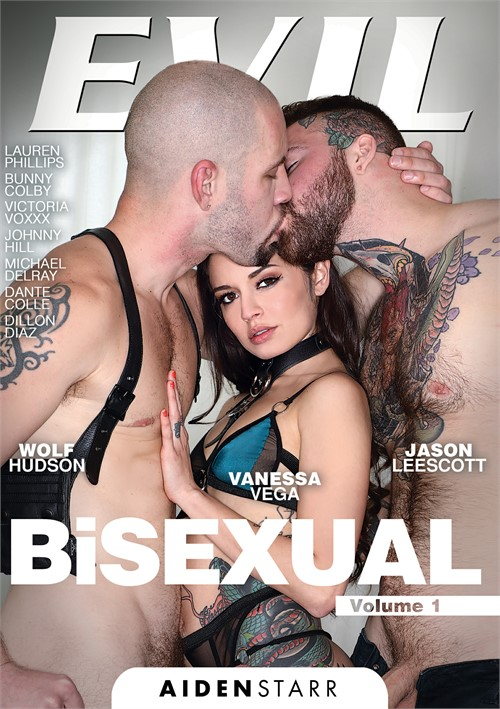Bisexual Volume 1