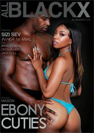 Ebony Cuties Porn Movie