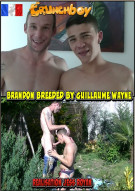 Brandon Breeded by Guillaume Wayne Boxcover