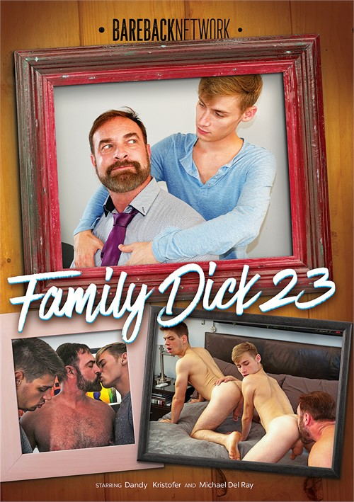 Family Dick 23 Cover Front