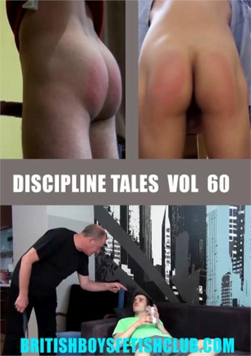 Discipline Tales Vol 60 Boxcover