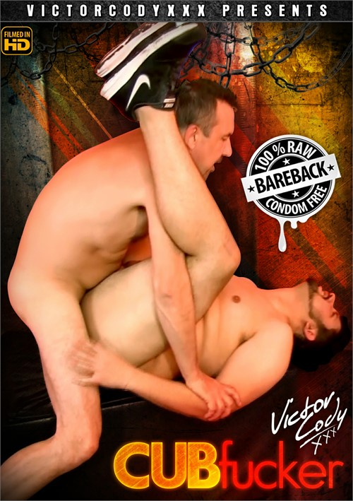 Cubfucker Boxcover