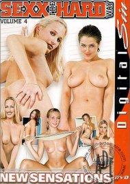 Sexx The Hard Way 4 Porn Movie