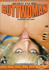 Born to be Buttwoman image