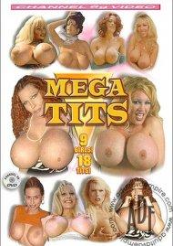 Mega Tits Porn Movie