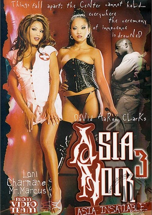 Asia porn movie
