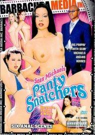 Panty Snatchers Porn Video