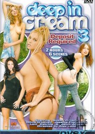 Deep In Cream 3 Porn Movie