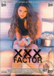 XXX Factor Porn Video