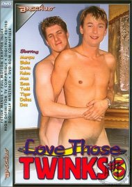 Love Those Twinks #3 Porn Movie