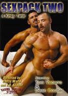 Sexpack 2: A Kinky Twist Gay Porn Movie