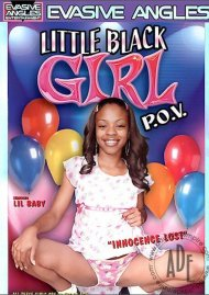 Little Black Girl P.O.V. image