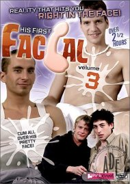 His First Facial Vol. 3 Porn Movie