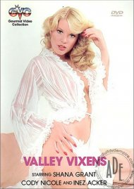 Valley Vixens image
