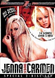 Jenna Does Carmen Porn Video