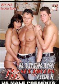 Bareback Bi Sex Lovers 5 Porn Video