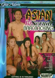 Asian BiSexual Barebacking Vol. 1