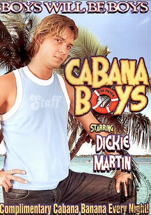 Cabana Boys Boxcover