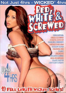 Red, White & Screwed Porn Video