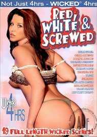 Red, White & Screwed image