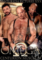 Omega: Centurion Muscle 3 Porn Movie