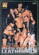 Lusty Leather Men Porn Movie