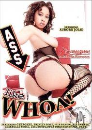 Ass Like Whoa! Porn Movie