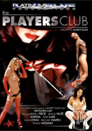 Players Club, The Porn Movie