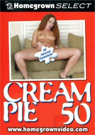 Cream Pie 50 Porn Movie