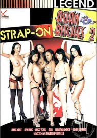 Strap-On Asian Bitches 2 image