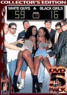 White Guys & Black Girls (5-Pack) Porn Movie