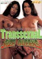 Transsexual Size Queens Porn Movie
