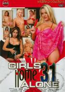 Girls Home Alone 31 Porn Movie