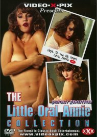 Little Oral Annie Collection, The Movie