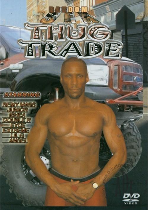 Thug Trade Boxcover